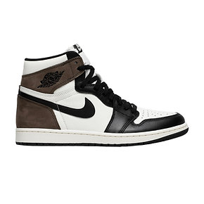 AIR JORDAN 1 RETRO HIGH OG 'DARK MOCHA' (2020)
