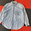 Thumbnail: VINTAGE 1999 PITTSBURGH STEELERS DENIM BUTTON UP