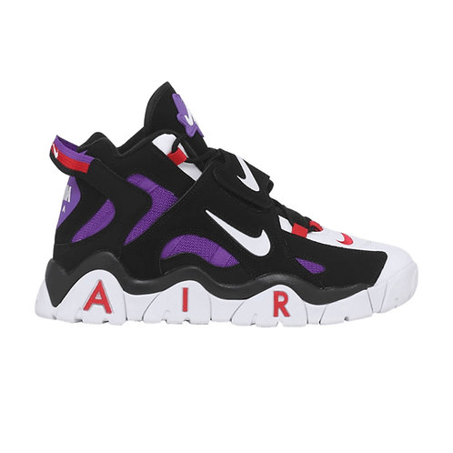 NIKE AIR BARRAGE MID QS 'RAPTORS' (2019)
