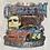 Thumbnail: 2009 JEFF GORDON THE NATURAL NASCAR POCKET TEE