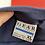Thumbnail: VINTAGE UNIVERSITY OF MICHIGAN LONG SLEEVE MOCK-NECK SHIRT