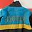 Thumbnail: VINTAGE JACKSONVILLE JAGUARS KID'S WINDBREAKER
