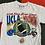 Thumbnail: VINTAGE 1994 ROSE BOWL UCLA WISCONSIN TEE
