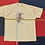 Thumbnail: VINTAGE HIS EYE IS ON THE SPARROW JESUS TEE