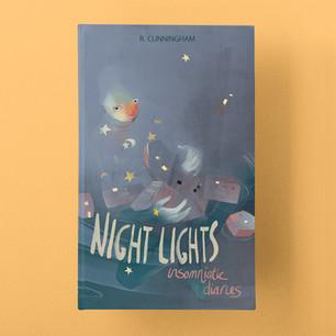 Night Lights; Insomnia book 2
