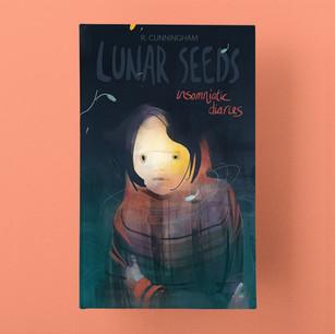 Lunar Seeds; Insomnia book 3