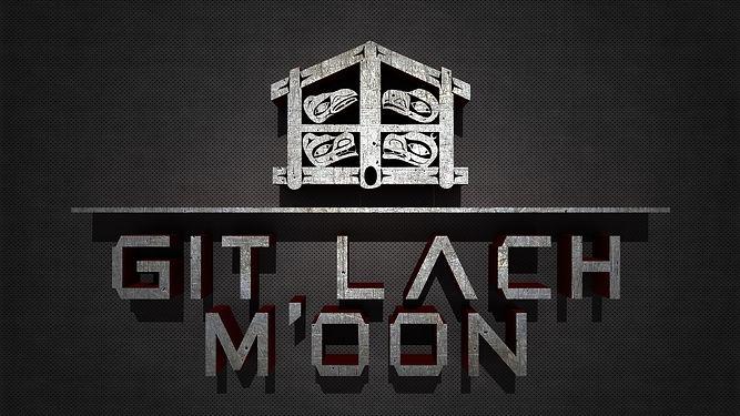 Git Lach M'oon logo