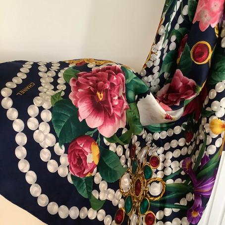 Blog 39 - Chanel Gems & Pearls