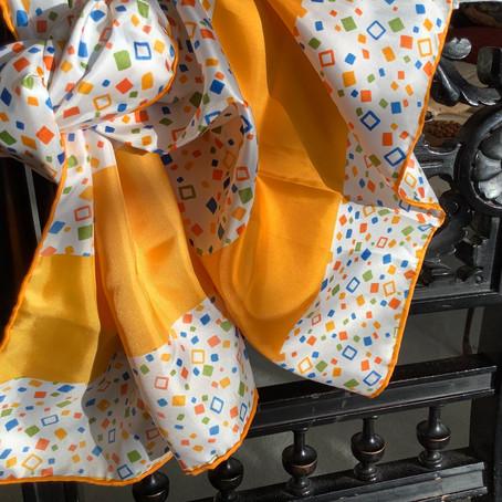 Blog 32 - Confetti & Pancakes