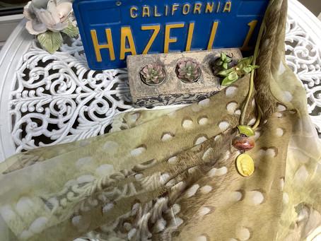 Blog 93 - California