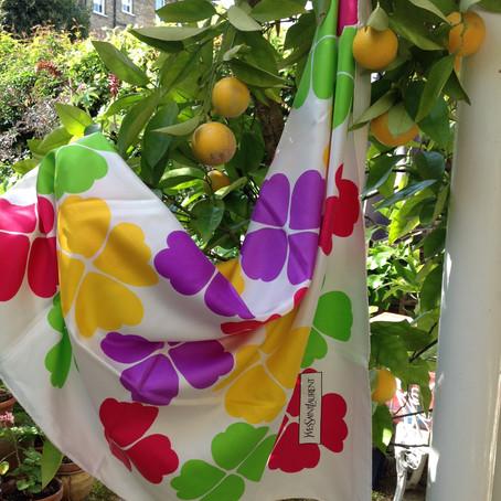 Blog 13 - Four Leaf Clover