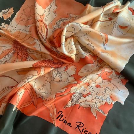 Blog 90 - Nina Ricci