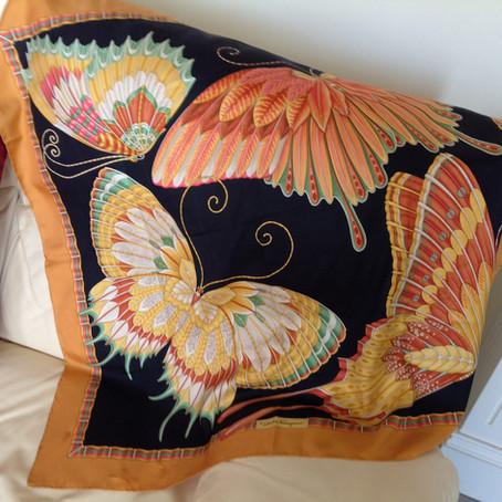Blog 2 - La Farfalla