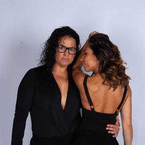 Noelia & Irena