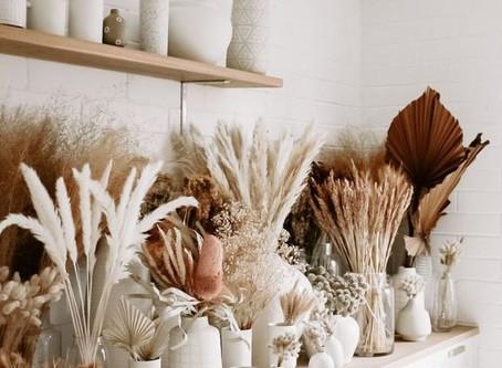 Réussir sa décoration Bohème + Sélection shopping