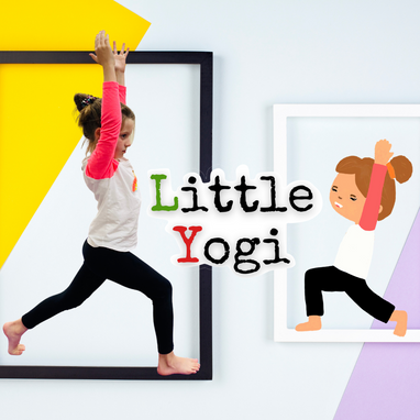 Little Yogi Kids Yoga