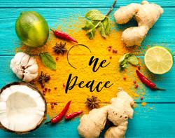 One Peace - Vegan Thai