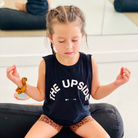 Kids Yoga Little Yogi Meditation