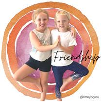 Kids Yoga Miranda