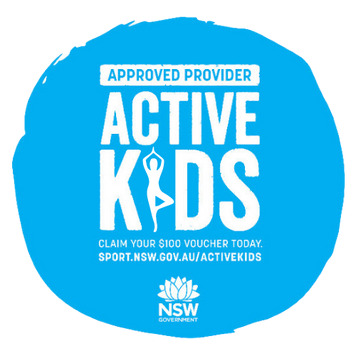 Active Kids Voucher Yoga