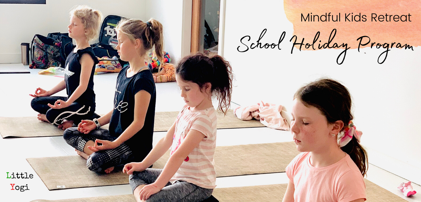 Mindful Kids Retreat