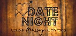 Couple Massage & Yin Yoga