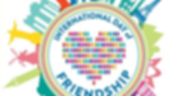 international day of friendship from tec