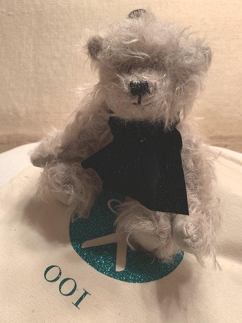Bear Cub 001 Noah