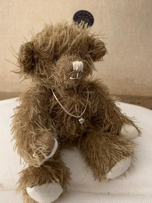 Bear cub 002 — Felicity