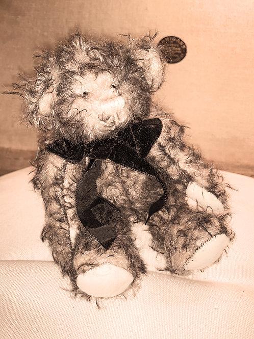 Bear Cub 005 Rambo (affectionately known as Scruff)