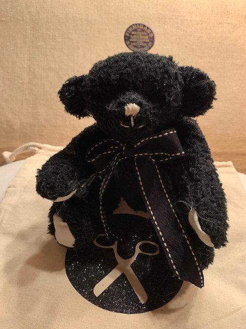 Bear Cub 017 Walter