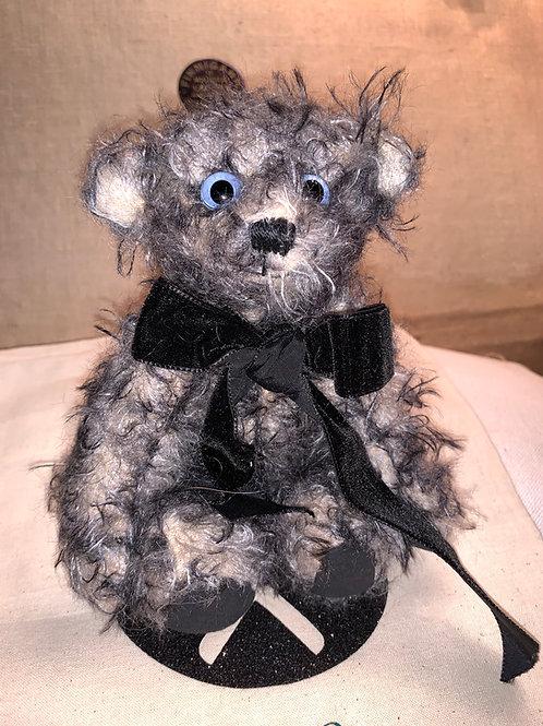 Arnold Bear Cub 006