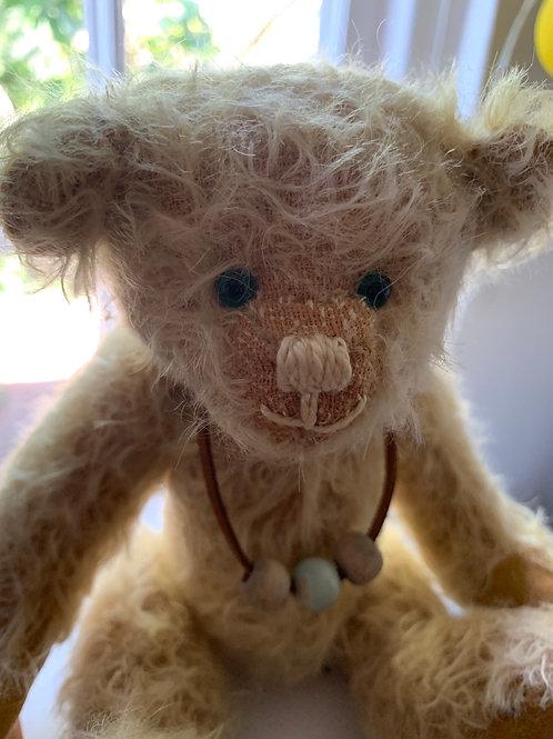 Hembold Bear Cub