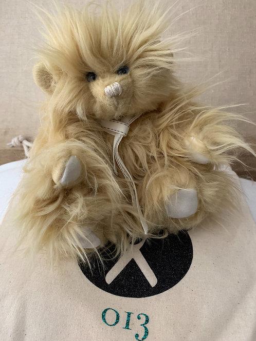 Bear cub 013 Tarquin