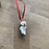 Thumbnail: Micro Bear Keepsake Tag/Decoration