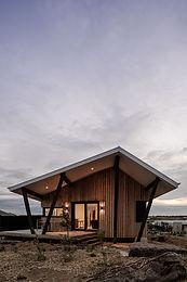 The Strait House