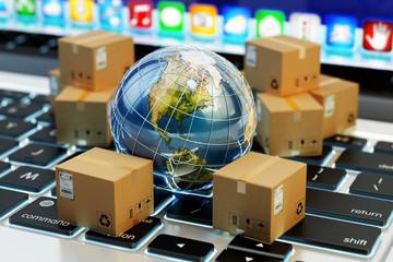 B2B cross-border e-commerce