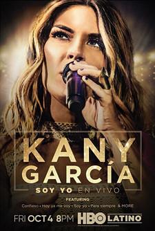 Kany-HBO Live