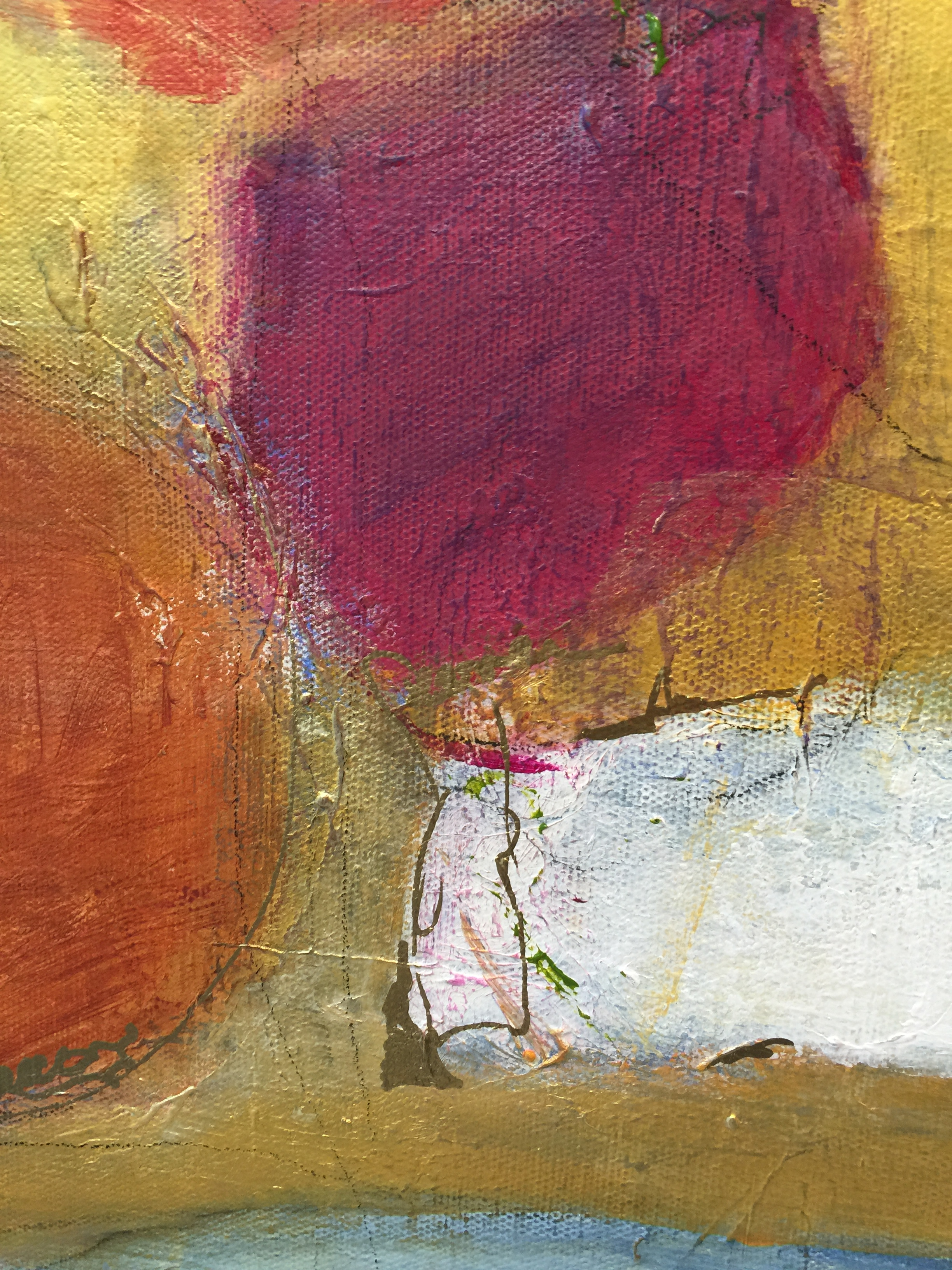 DETAIL 5:  Sunsetting Gold