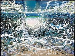 OCEAN CROWNED