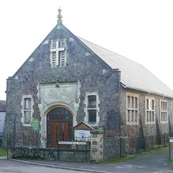 Murton Methodist Chapel