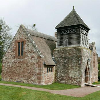 Brockhampton, All Saints