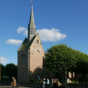 Port Seton, Chalmers Memorial Church