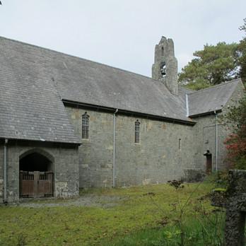 Brithdir, St Mark