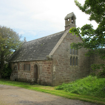 Melsetter House, Chapel of SS Colm and Margaret