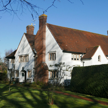 Letchworth, Friends Meeting House