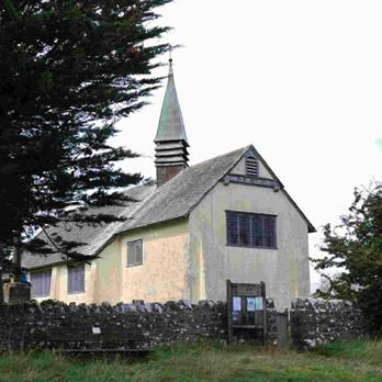 Charterhouse on Mendip, St Hugh