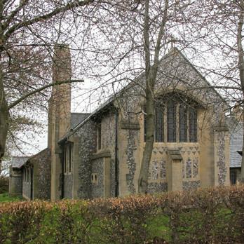 Hawksworth Wood, St Mary