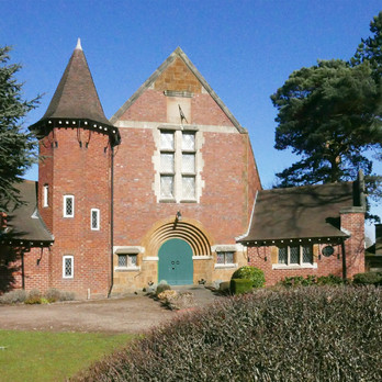 Bournville Quaker Meeting House
