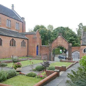 Middleton Methodist Church
